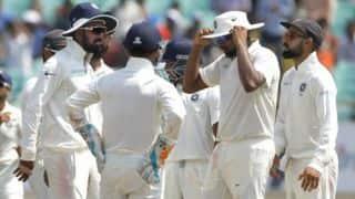 दांव पर टीम इंडिया की 'नंबर वन' टेस्ट रैंकिंग, छिन सकती है बादशाहत