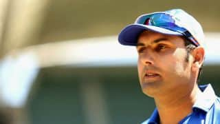ICC reprimand Mohammad Nabi for breaching code of conduct