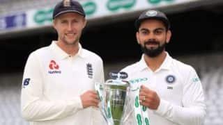 इंग्लैंड के पूर्व कप्तान ने खोली मेहमान टीम की पोल, कहा- भारत में खेलने में अच्छी नहीं है टीम