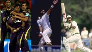 IPL 7: RCB vs KKR thriller at Sharjah brought back memories of Javed Miandad-Chetan Sharma