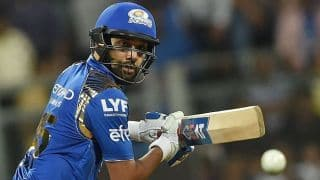 """Rohit Sharma not a fan of the """"gifted"""" tag"""