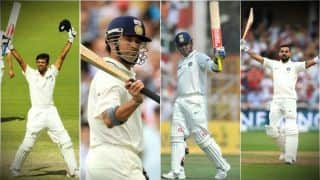 India vs Australia: Best test Innings by Indian batsman in Australia