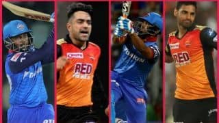 IPL 2019, Delhi Capitals vs Sunrisers Hyderabad: talking points of match