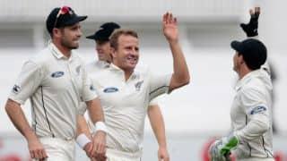 SA vs NZ, 1st Test, Day 1
