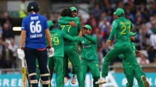 PAK vs ENG, 5th ODI at Cardiff: Likely XI for Azhar Ali and co.