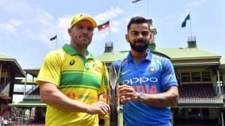 Rejuvenated India meet desperate Australia in winner-takes-all ODI