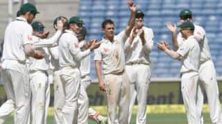 India vs Australia 4th Test: Steve O'Keefe could make way for Jackson Bird