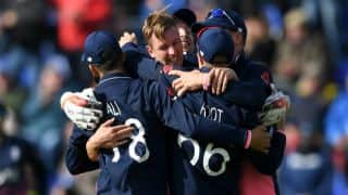 ICC CT 2017: ENG vs NZ, Match 6 at Cardiff, Video review