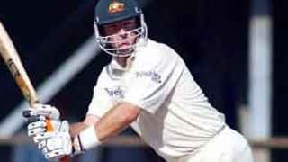 Mark Waugh's exquisite grace and steely determination floors South Africa at Port Elizabeth