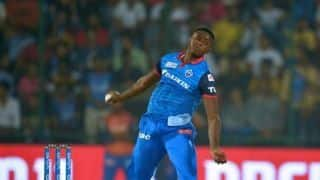 Rabada latest concern as South Africa sweat over injuries to pacers