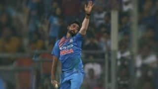 मोहम्मद सिराज बने डेब्यू वनडे में दूसरे सबसे महंगे भारतीय गेंदबाज