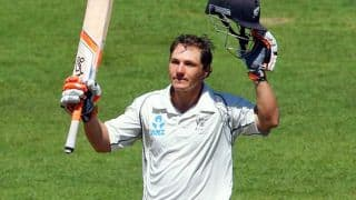 BJ Watling proud of rescue act with Brendon McCullum