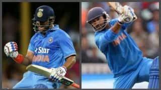 लीड्स वनडे में सुरेश रैना की जगह दिनेश कार्तिक को मिल सकता है मौका
