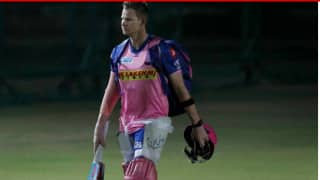 IPL 2020: Cricket Australia Working With Rajasthan Royals On Steve Smith Return