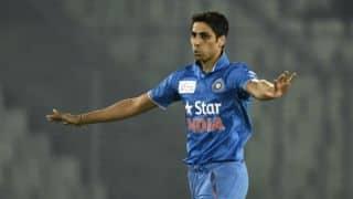 IPL 2016: Sunrisers Hyderabad need not panic after 1 or 2 losses, says Ashish Nehra