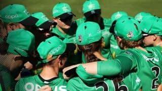 Dream11 Team Sydney Thunder Women vs Melbourne Stars Women Women's Big Bash League 2019 – Cricket Prediction Tips For Today's T20 Match 14 ST-W vs MS-W at Bankstown Oval, Sydney