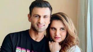 सानिया मिर्जा समेत पति शोएब मलिक को UAE सरकार ने दिया 'गोल्डन वीजा'