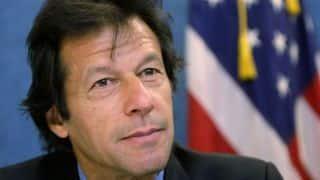 क्रिकेट से भारत-पाकिस्तान रिश्तों को बेहतर करना चाहते हैं इमरान खान