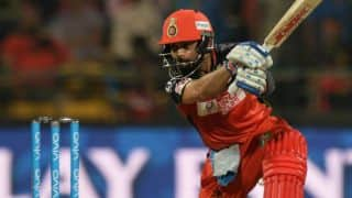 Royal Challengers Bangalore vs Delhi Daredevils: Video Highlights of Virat Kohli's 79 in IPL 9 2016 Match 11 at Bangalore
