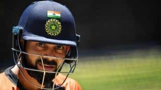We won't cross the line, but will get into their heads: Virat Kohli