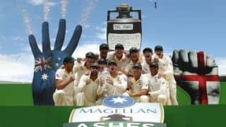 ऑस्ट्रेलिया से एशेज हार का बदला लेने को तैयार है इंग्लैंड