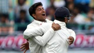 Kuldeep Yadav's memorable debut and the fight for identity
