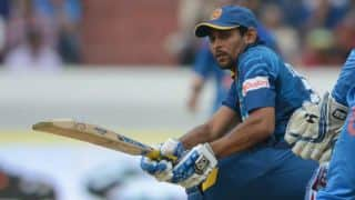 Dilshan: Asian teams need to play 'out of their skins' to win ICC Champions Trophy 2017