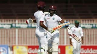 Unbeaten Brathwaite, West Indies' 26-year hiatus against Pakistan and an unwanted record for Aamer