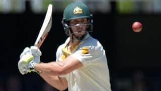 Mitchell Marsh will be integral to Australia's Ashes 2015 defence