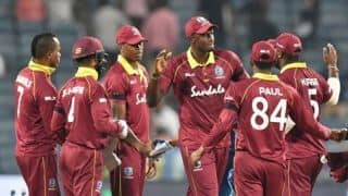 "4th ODI: Can ""improving"" West Indies make it two in a row against India?"