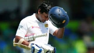 Kumar Sangakkara: No retirement decision as of yet