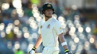 विश्व के नंबर एक टेस्ट बल्लेबाज स्टीवन स्मिथ का इंतजार कर रहे है फैंस