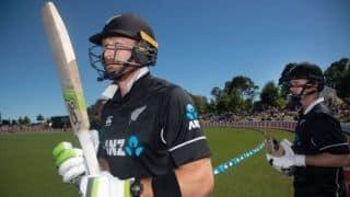 Guptill returns as Munro dropped for first two Bangladesh ODIs