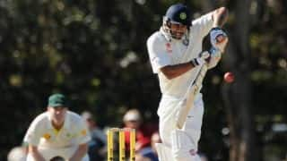India A captain Manoj Tiwary says they expected 'short stuff' from Australia A bowlers