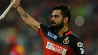 Kohli's consistency, holistic fitness credited by Woodhill