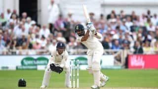 Evident that somebody has cracked the whip: Sunil Gavaskar on India's improved batting