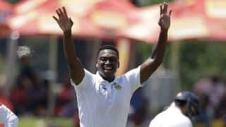 Lungi Ngidi wants to prolong career for South Africa