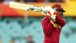Chris Gayle's 215 against Zimbabwe in ICC World Cup 2015: In-depth statistical analysis