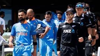 IND vs NZ LIVE streaming, Cricket World Cup 2019 Warm-up match: Teams, time in IST and where to watch on TV and online in India