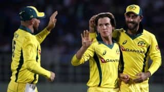 Aaron Finch has backed us to go for wickets-Adam Zampa