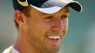 AB de Villiers completes 7,000 runs in Test cricket