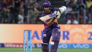"IPL 2017: ""KKR played better cricket than us,"" says Rahane after RPS' loss in Match 30"