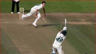 एशेज से पहले खुली ऑस्ट्रेलिया की पोल, एक दिन में गंवाए 17 विकेट