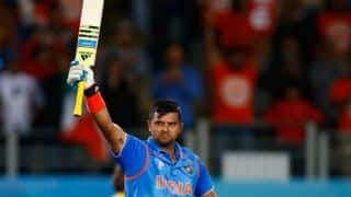 Raina keeps UP's hope alive; Bengal notch easy win over TN