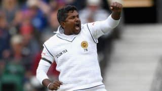 Tamim Iqbal, Imrul Kayes depart early; Bangladesh require 282 runs to win 2nd Test against Sri Lanka