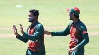 West Indies vs Bangladesh, 2nd ODI: Bangladesh eye series win on spin-friendly Guyana track