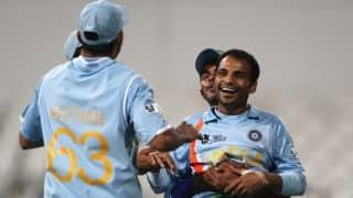 Vijay Hazare Trophy 2014-15: Jammu and Kashmir beat Haryana by 8 runs