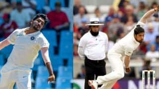 India vs England, 3rd Test: Jasprit Bumrah and Umesh Yadav: A tale of two pacers