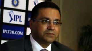 Rahul Johri cleared in sexual harassment case by CoA's three-member probe panel