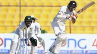 Live updates: Pakistan vs New Zealand 1st Test Day 3